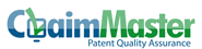 ClaimMaster - Patent Proofreading Software