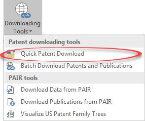 Quick Publication Download